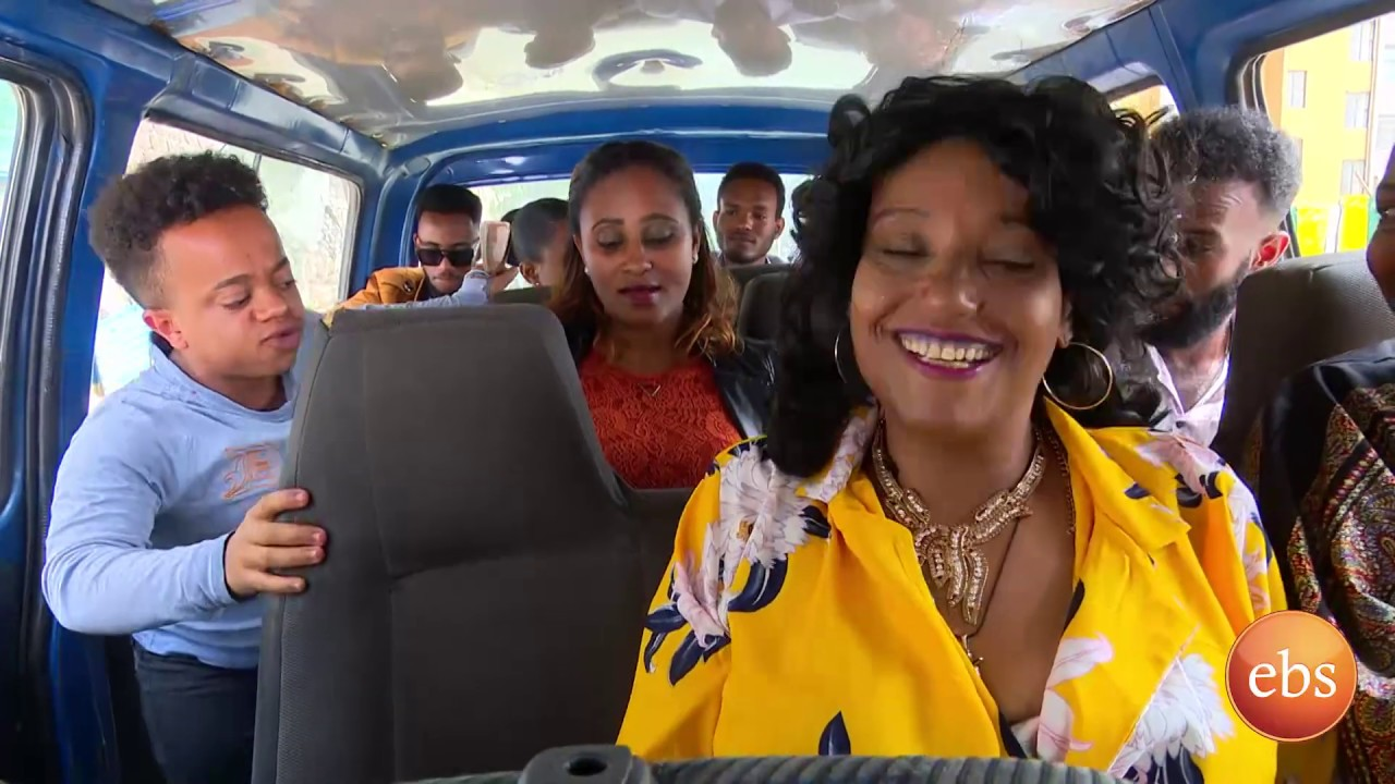 Daggy as a taxi assistant,a funny and instructive moment