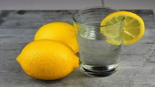 Drinking Lemon Water Every Morning – The Mistake Millions of People Make   Lemon Water