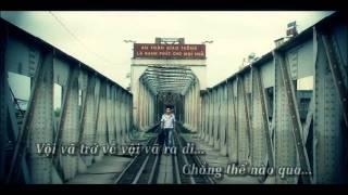 Hà Nội ngày trở về - Quang Hà - DVD Tình (karaoke)