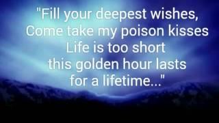 No Dream Can Heal A Broken Heart  - Lyrics