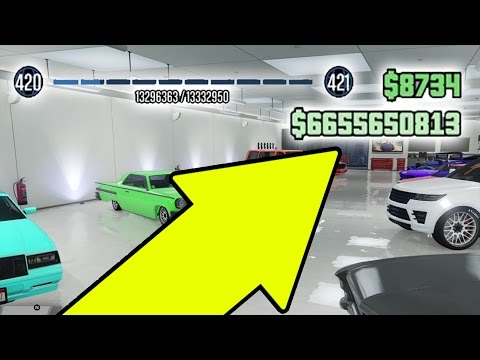 KEEP YOUR MODDED ACCOUNT MONEY (GTA 5 Bypass)