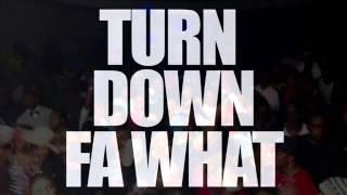Dj Snake & Lil Jon - Turn Down 4 What(Dj Kiss & Black Boots Remix)