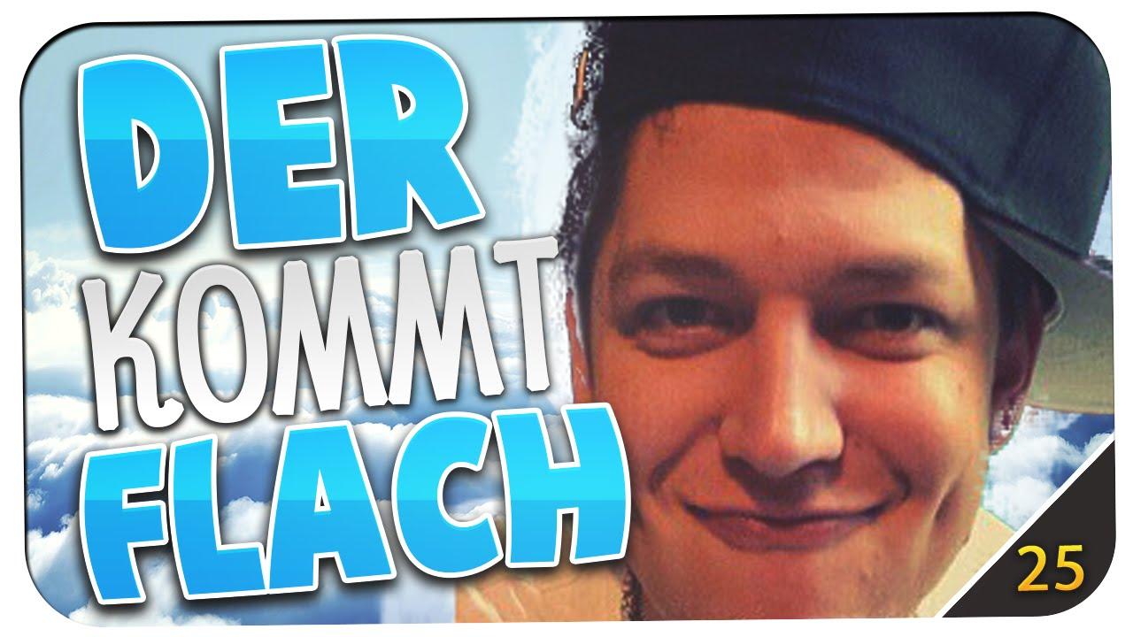 Der Kommt Flach : der kommt flach 25 todes lustig mit montanablack88 youtube ~ Watch28wear.com Haus und Dekorationen