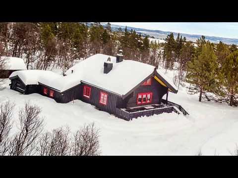 You Should Visit Norway in the Winter | Scandinavian Folk Music
