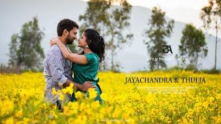 JayaChandra ~ Thulja I Prewedding Teaser I 3 Art Studio I 2019