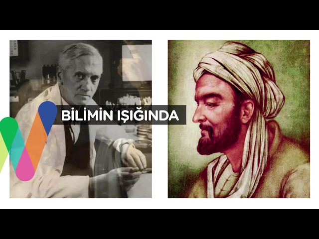 Bilimin Işığında | Bölüm 03 - Alexander Graham Bell
