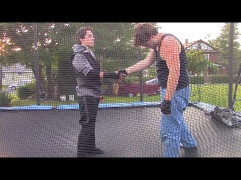 "HBTW   Drew Hood Vs. Jason Walker MV (""Singles Match at HBTW Vs. CCW"") (7/28/14)"