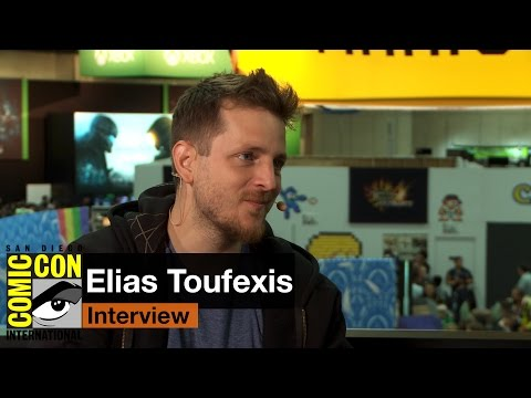 San Diego Comic Con 2015: We asked the voice of Adam Jensen for this