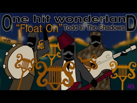 "ONE HIT WONDERLAND: ""Float On"""