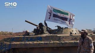 ثوار درعا يواجهون الغزو الإيراني الروسي بمفاجآت بكتيبة الدفاع الجوي..ماذا فعلوا؟-تفاصيل