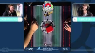 2015 Pokémon World Championships: TCG Masters Finals