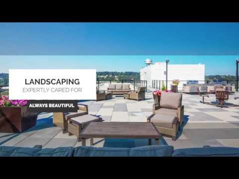 Airmark Apartments - Tukwila, WA