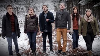 Coldplay - Atlas (Cover by The Rainbows) - Hunger Games: Catching Fire
