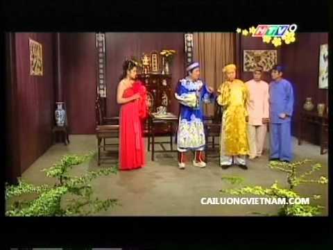 Thần tài: Lê Văn Gàn - Kim Hồng - Mỹ Hằng - Minh Minh Tâm