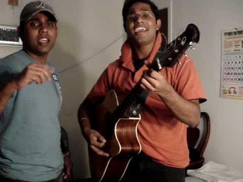 Minnalazhake [Acoustic] - Dhanish & Mebin