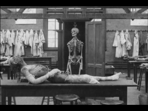 A serial killer is hanged  May 07 1896  HISTORYcom