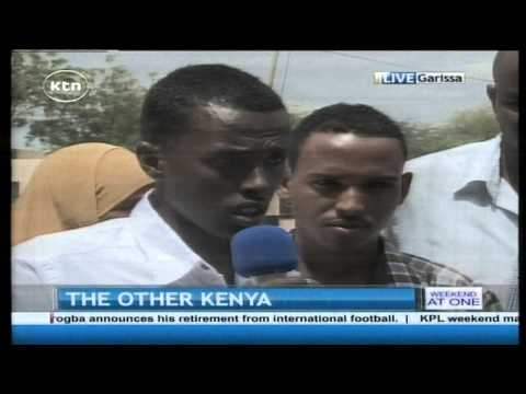 KTN Weekend at one Full Bulletin 9th August 2014 ( Ababu unaccountability, Ship stuck on the road )