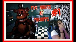 I HATE THESE THINGS!!! | FIVE NIGHTS AT FREDDY