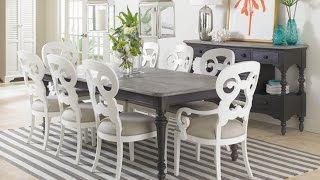 Coastal Living Retreat Collection  411  By Stanley Furniture