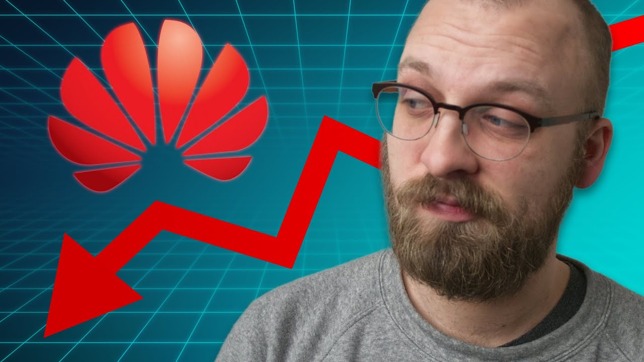 Huawei's collapse is even worse than we thought