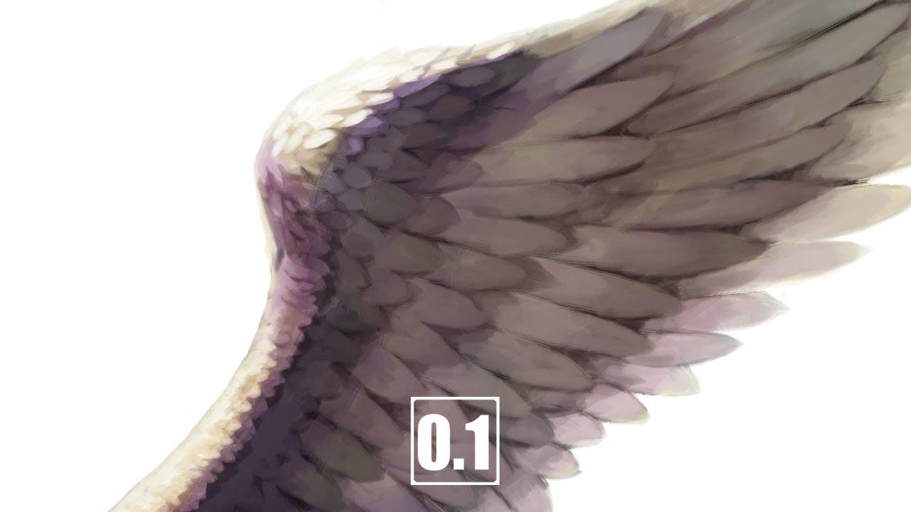 01up翼の描き方 Youtube