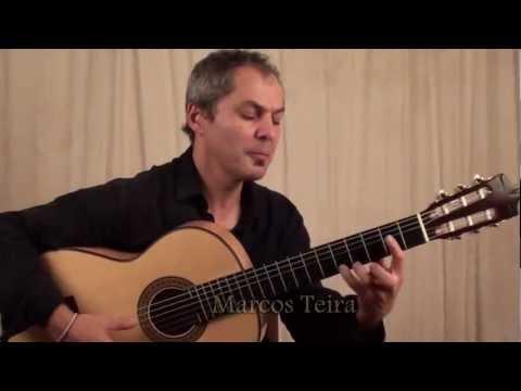 Guitarras Alhambra- La flor de la canela