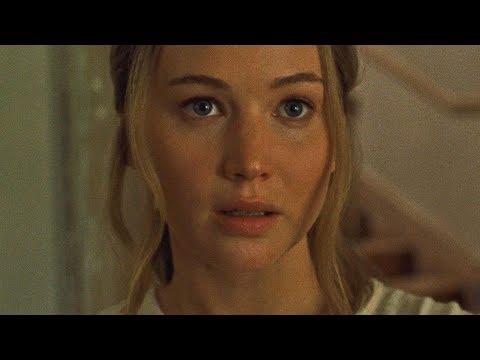 'mother!' Official Trailer (2017) | Jennifer Lawrence, Michelle Pfeiffer