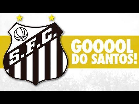 O GOL DE RODRYGO! Palmeiras 1 x 2 Santos | Paulistão (27/03/18)