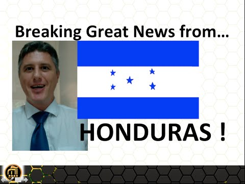 #17 Breaking Great News from Honduras: Record Coffee Output in 2015