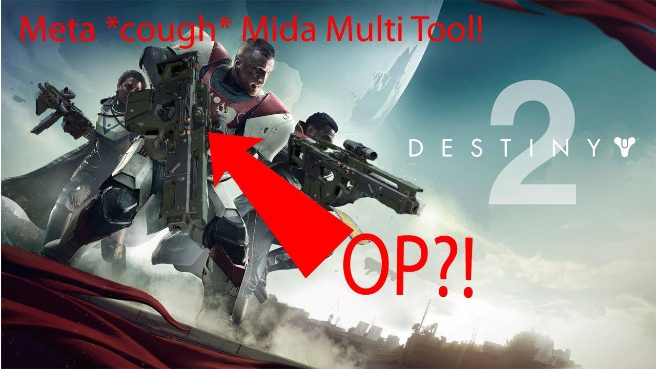 how to get multi tool destiny 2