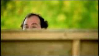 Cuprinol Fence Treatment Funny Advert!!