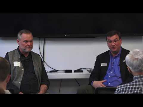 Wildcatalyst Seminar - A Conversation About...University/Industry Strategic Partnerships