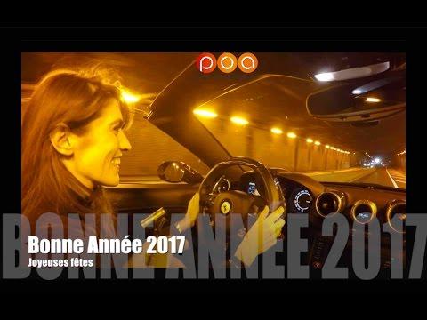 Ferrari California T : les vœux POA 2017 - Essai 3/3