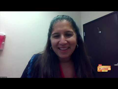 AZ Clinical Trials on The Morning Blend 11-16-2020