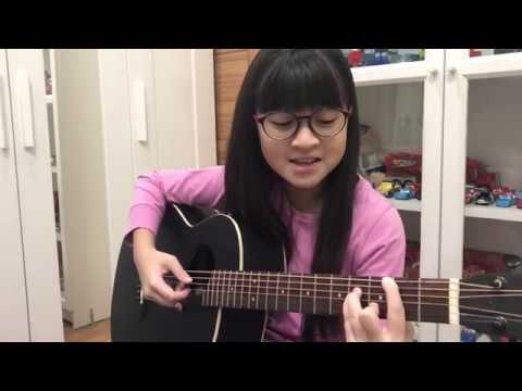 Perfect - EdSheeran Cover by Gail Sophicha