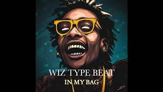 (WIZ KHALIFA x ROLLING PAPERS 2 TYPE BEAT) - In My Bag