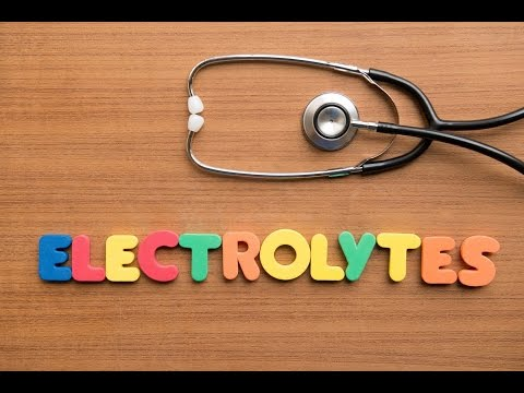 Top 10 High Electrolytes Foods