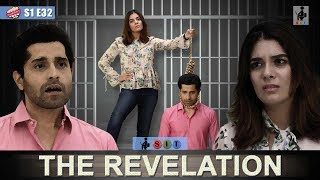 SIT | PKP | THE REVELATION | E 32 | Pooja Gor | Pracheen Chauhan