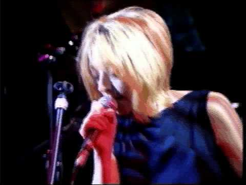 """all my sins""  Nicola Hitchcock/Mandalay live debut"