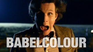 The Babelcolour Doolally Who