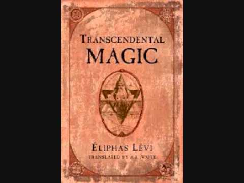 Introduction to Transcendental Magic - Eliphas Levi