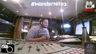 GoodHope FM DJ Surprise Launch With LuWayne Wonder