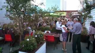 The Standard Perth - Bar Garden Kitchen