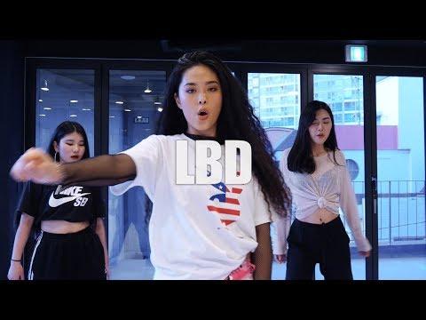 Becky G - LBD / Miz.nana Choreography