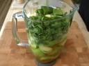 Chicken Chile Verde - Green Chicken Stew