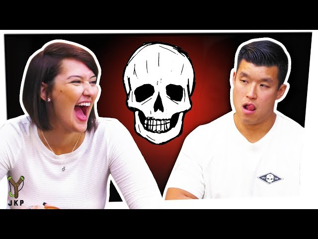 Can't Trust My Friends Anymore!!! | SKULL