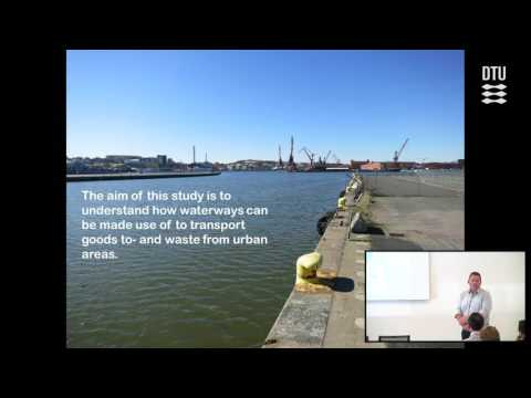 Demonstrating innovative green waterway transport solutions in urban and short-sea shipping contexts