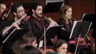 F. MENDELSSOHN: Las Hébridas. Obertura en si menor, op. 26