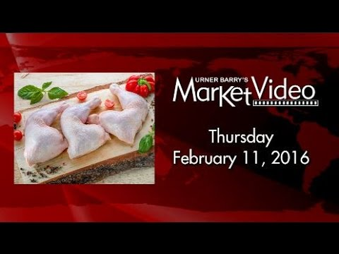 CME Group Livestock Markets; Chicken Leg Qtrs Values; R Taco Growth Plan