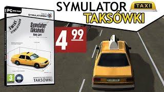 Symulator taksówki - Nowy Jork (POKA GNIOTA #3)